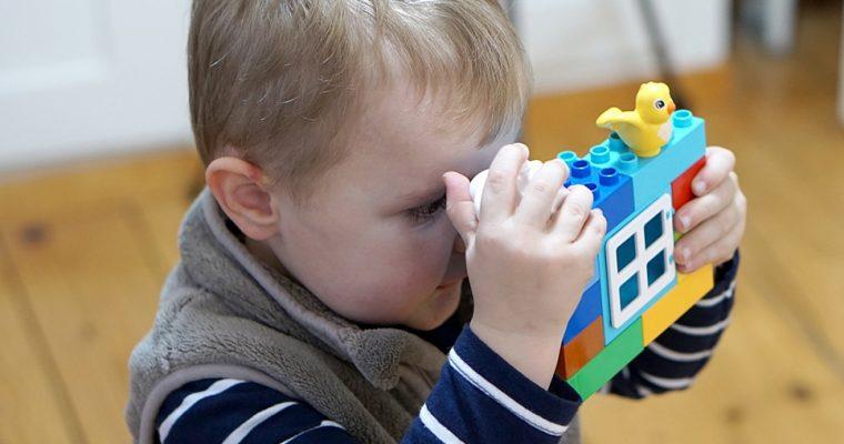 Kinder fotografieren lehren