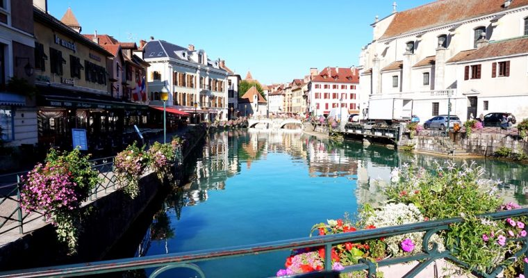 Annecy mon Amour