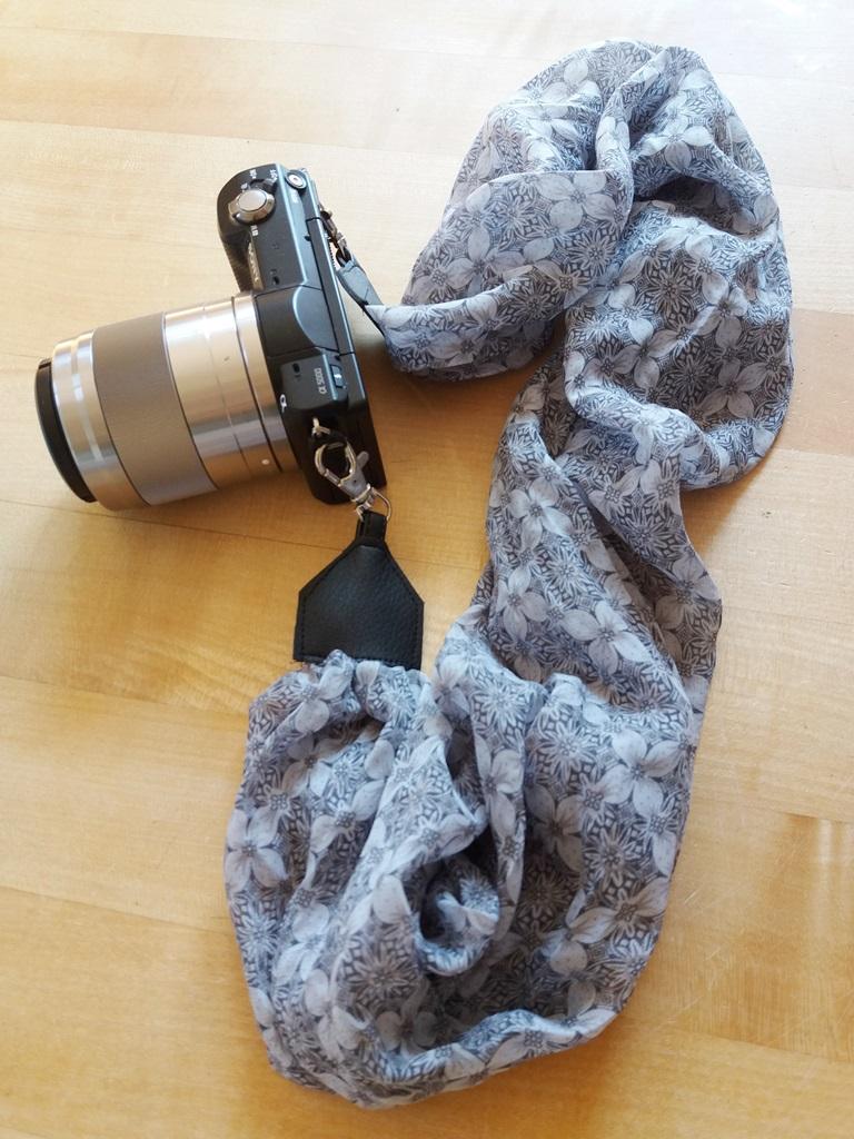 Kameraband Styling