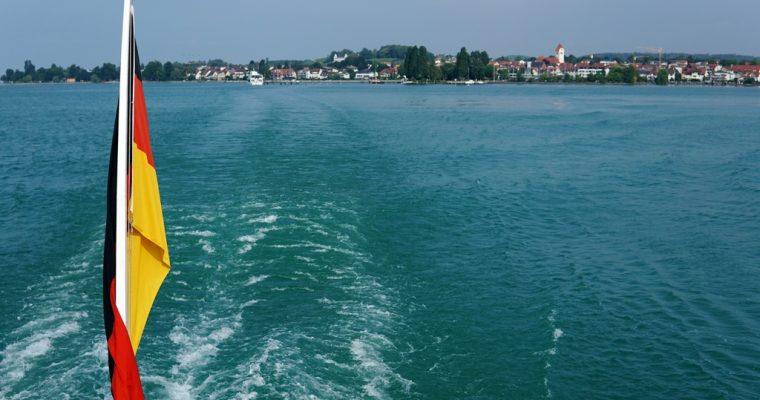Kurze Auszeit am Bodensee