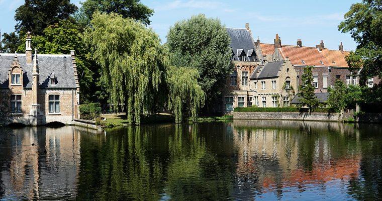 Live von der Sommertour – Brügge Belgien